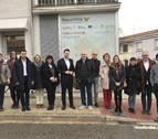 Nueva oficina técnica de regeneración urbana en el barrio tudelano de Lourdes