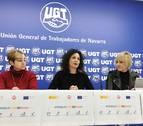 UGT lanza una campaña para desmentir los