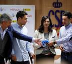 El Movistar Team ficha a los 'pistards' Sebastián Mora y Albert Torres