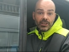 El temporal causa centenares de incidencias en el País Vasco, sin percances graves