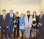 El Colegio de Abogados de Estella pone el broche al año de su 175 aniversario
