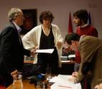 """El Gobierno de Navarra llega a un acuerdo fiscal """"de mínimos"""" con EH Bildu"""