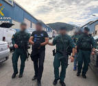 Cae 'El señor del puerto', el narco que organizaba la salida de droga de Algeciras
