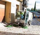Un tribunal suspende cautelarmente el concurso de limpieza en la Ribera