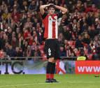 Athletic y Eibar firman tablas sin goles en un duelo que solo se animó al final