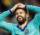 El Barcelona se deja dos puntos en Anoeta con polémica