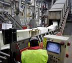 La recogida de basura tecnológica ha aumentado un 30% desde 2010 en Navarra