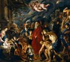 El Museo del Prado regresa al MUN con 'El Nuevo Testamento en el arte'