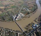 UPN presenta una enmienda a los PGE para la limpieza del Ebro y sus afluentes