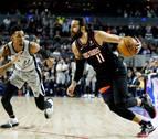 Ricky Rubio alcanza las 4.000 asistencias en la NBA pese a la derrota de los Suns
