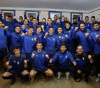 La Peña Sport busca la heroica en Copa contra el Fuenlabrada