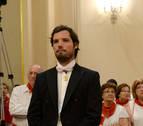 Arturo Lecumberri deja su puesto de concejal en Pamplona
