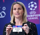 Suerte desigual para los equipos españoles en la Champions