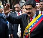 Maduro ordena el arresto por conjura del grupo liderado por Guaidó