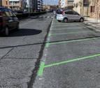 La Zona de Estacionamiento Restringido Temporal quedará sin efecto durante las navidades