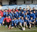 El Tudelano, eliminado de la Copa del Rey tras perder por la mínima contra el Albacete