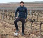 Miguel Ángel Castillo, del campo al rectángulo de juego