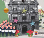 Pamplona celebrará la Navidad con juegos, la tradicional Feria y el festival de videoarte