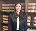 Toma posesión en la Audiencia de Navarra una magistrada suplente que cubrirá vacantes