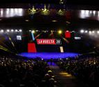 El Tourmalet y el Angliru brillarán en la Vuelta más internacional