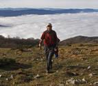 Tradición y fin de año montañero en San Miguel