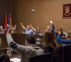 EH Bildu suma el apoyo del PSN a los presupuestos de Berriozar