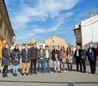 El Gobierno destina 750.000 euros a la renovación del primer ensanche de Arguedas