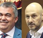 El juez desestima la demanda de Navarra Suma contra el socialista Santos Cerdán