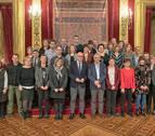 Treinta centros educativos públicos de Navarra reciben el reconocimiento de Calidad