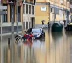 El Consorcio estima que abonará 2,5 millones por las pasadas inundaciones