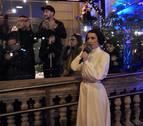 'Star Wars' regresa a San Sebastián cuatro décadas después