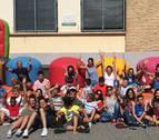 Instan a aumentar las ayudas a la Escuela de Vacaciones de alumnos con discapacidad