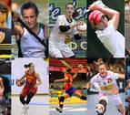 ¿Quién es tu deportista de la década?