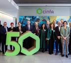 Cinfa invertirá 30 millones en Olloki para duplicar su capacidad
