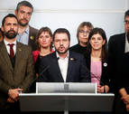 ERC advierte al Gobierno que