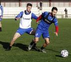 Iñaki Álvarez y Barbero se estrenan con Osasuna en Lorca
