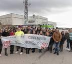 Los trabajadores de Vegetales Línea Verde inician 4 días de huelga