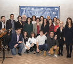 La presentación de los 13 proyectos cierra el programa 'Pamplona Emprende'