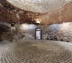 Una exploración sobre el tiempo a través de elementos textiles, en la Ciudadela