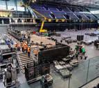 El Navarra Arena recibirá más de 700.000 euros de los presupuestos de 2020