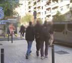 Detenido en Barcelona un fugitivo buscado en Suecia por asesinato y blanqueo