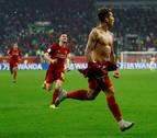 Firmino hace al Liverpool campeón del mundo en la prórroga