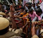 Al menos 21 muertos por las protestas en India contra la ley de ciudadanía
