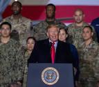 Trump anuncia oficialmente la creación de la Fuerza Espacial estadounidense