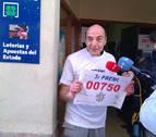 18 millones para un vecino de Mollerussa que tuvo un presentimiento con el 00750