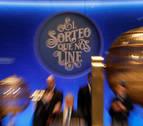 El 69.823, el séptimo quinto premio, dotado con 60.000 euros a la serie