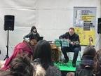 Concierto gratuito como anticipo del Minimusic Fest en Marcha 2020