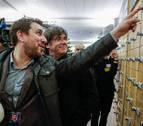 La Fiscalía pide que se mantenga la orden de arresto y entrega de Puigdemont