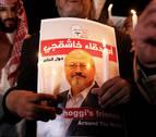 Cinco condenados a muerte en Arabia Saudí por el asesinato del periodista Jashogi
