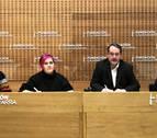 Varias entidades firman un convenio contra la ludopatía en jóvenes navarros